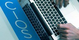 CIO - Um agente de mudança empresarial de disrupção_OK