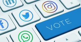 Redes Sociais e as eleições