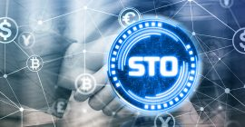 Security Token Offering com utilização de blockchain aumento de segurança