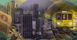O Brasil e sua infraestrutura - Um Grande desafio