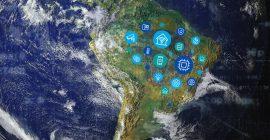 Iot no Brasil