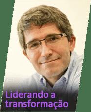 Liderando a transformação por Marcelo Coutinho