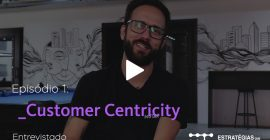 Hamilton Frausto - Customer Centricity