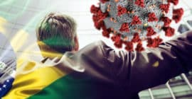 CEOs das maiores empresas do Brasil e a pandemia