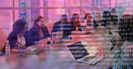 A cultura no processo de Transformação Digital