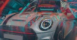 A Transformação da indústria automotiva