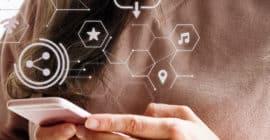 Transformação digital na comunicação
