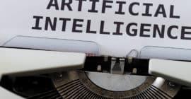 Organizações AI-enabled
